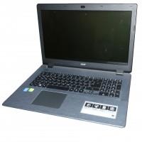 """Acer Aspire E5-771G-72JT, 17,3"""",Intel Core i7-4510U, 240GB, NVIDIA GeForce 840M  Windows 10 Notebook"""