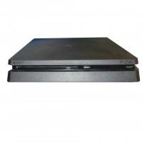 Sony Playstation 4 Slim 500GB  2x kabelloser Dualshock 4 Controller CUH-2016A gebraucht Artikel