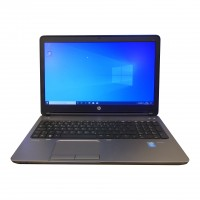 HP ProBook 650 G1, Intel Core i5-4310M, 2,70 GHz, 8 Gb , 500 GB, Windows 10 Pro, Gebraucht