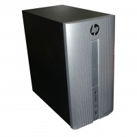 PC HP Pavilion 570-p060ng AMD A10-9700 8GB 1TB Radeon R7 Windows 10 Computer gebraucht Artikel