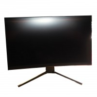 "MSI Optix MAG271CR 27"", LED Curved Monitor, VA-Pan"