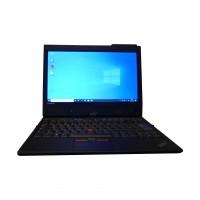 "Lenovo ThinkPad X220 Tablet Intel Core i5-2520M, 2x 2.50GHz 12,5"" 4GB 160GB Windows 10 Pro Notebook"