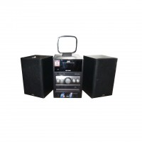 JVC UX-G37 Micro-Systeme Component System Musikanlage HiFi Stereoanlage MP3