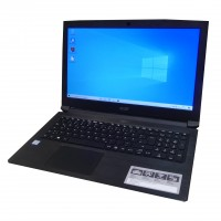 "Acer Aspire 3 A315-53-33P6, i3-7020U, 4GB, 256GB, 15,6"", Windows 10 Home, Gebraucht"