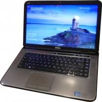 """DELL XPS L502x Intel Core i7-2630QM 4x 2.00GHz 15.6"""" 8GB, 240 GB Windows 10 Notebook"""