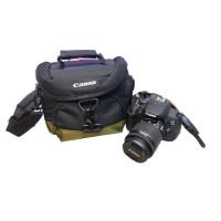 Canon EOS 700D Digitalkamera 18,0 MP 8596B028 gebraucht Artikel