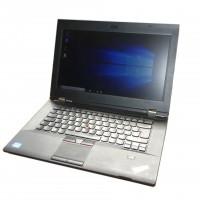 "Lenovo ThinkPad L430 Intel Core i3-3110M, 2x 2.40GHz 14"" 4GB 500GB Windows 10 Notebook"