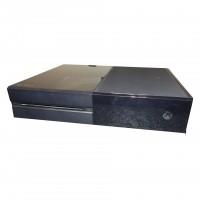 Microsoft Xbox One 500GB Schwarz mit 1 Controller gebraucht