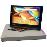 "Lenovo Tab 3 10"" YT3-X50F Slate Black"