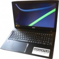 """Acer Aspire E15 E5-553 series AMD A12-9700P,  4x 2.50GHz, 15.6"""" 8GB 256GB SSD Windows 10 Notebook"""