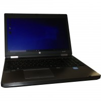 "HP ProBook 6560b Intel Core i5-2540M 15.6"" 4GB HDD 500GB Windows 7 Notebook"