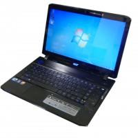 "Acer Aspire 5940G-724G50MN Intel Core i7-720QM, 4x 1.60GHz 15.6"" 4GB 500GB HDD Windows 7 Notebook"