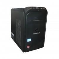 Packard Bell iMedia S3840, 500GB, Win 10, Intel i3-2100, Computer gebraucht Artikel