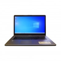 "ASUS VivoBook Pro 17 N705UN i7-8550U 16GB 17,3"" SSD256GB GeForce MX150 Windows 10 gebraucht Notebook"