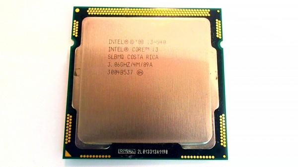 Intel® Core™ i3-540 4M Cache, 2x3,06 GHz, SLBMQ Costa Rica