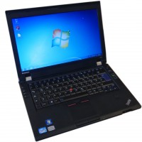 "Lenovo ThinkPad L420 Intel Core i3-2350M, 2x 2.30GHz 14"" 4GB 500GB Windows 7 Notebook"