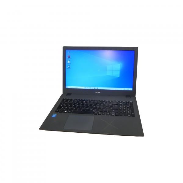 "Acer Aspire E5-573-32DN, 15.6"", 1 TB, Intel Core i3-4005U Windows 10 Notebook"