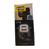 GoPro Hero 8 Black Kamera Special Edition , 12MP