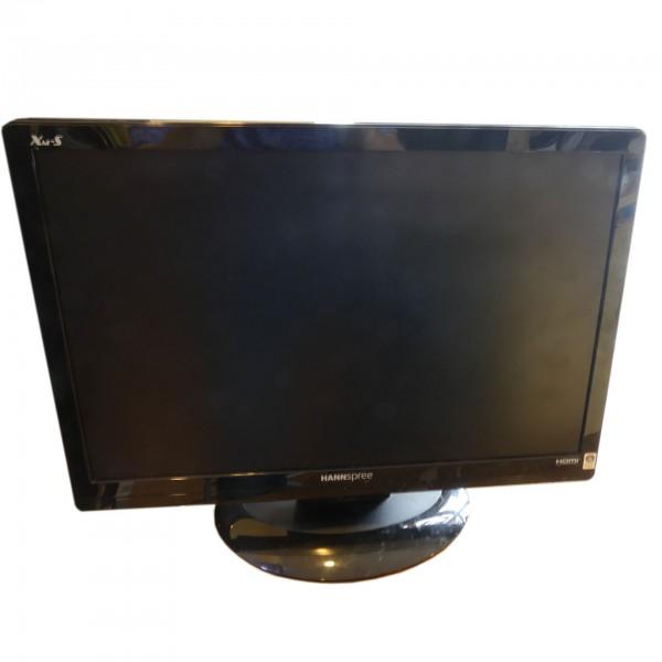 "Hannspree XM Verona 22""/55.9cm 1680x1050 2ms schwarz Display gebraucht"