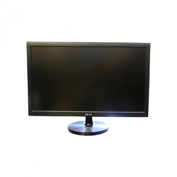 "ASUS VS247NR, 23.6"", 1920x1080, 1x VGA, 1x DVI"