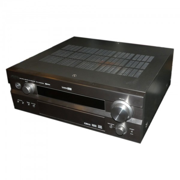 Yamaha RX-V1400RDS AV-Receiver 7 x 170 Watt gebraucht