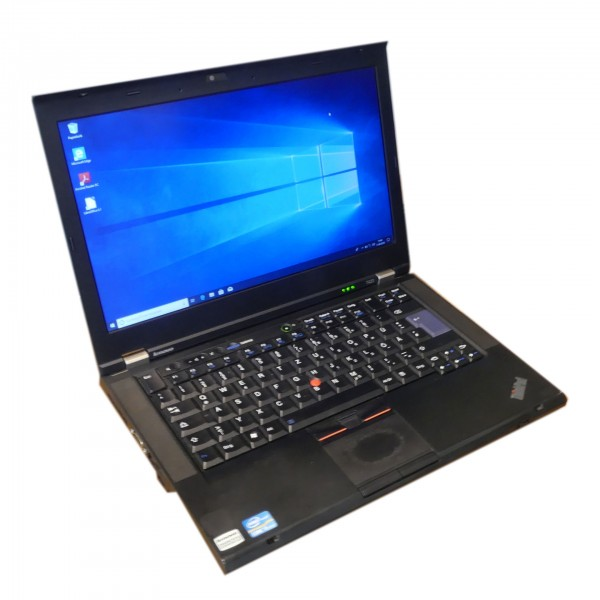 "Lenovo ThinkPad T420 Intel Core i5-2520M, 2x 2.50GHz 14"" 4GB 320GB Windows 10 Pro Notebook"