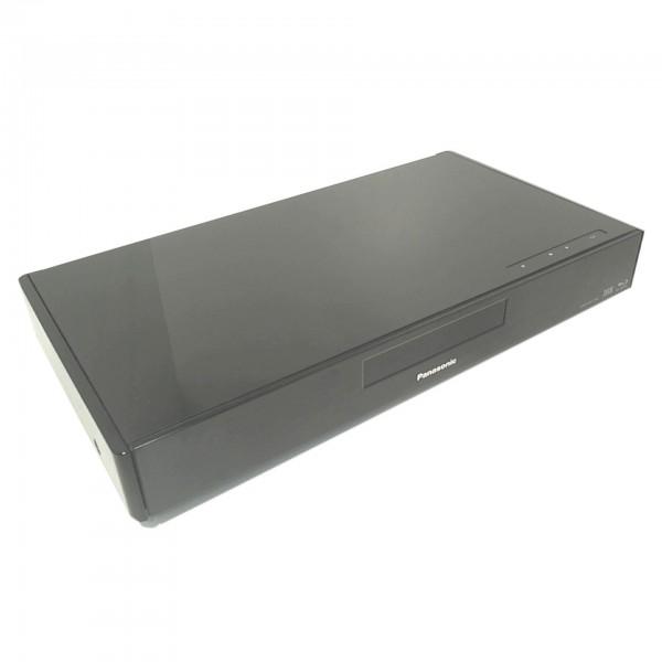 Panasonic DMP-BDT700 Blu-ray Player schwarz WLAN 3D THX DVD Twin-HDMI gebraucht Artikel