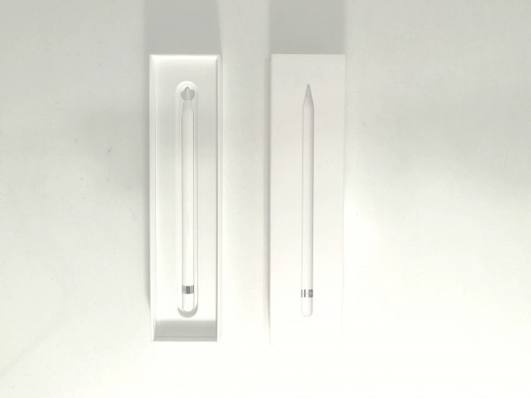 Apple Pencil 1.Generation A1603 MK0C2ZM/A weiß