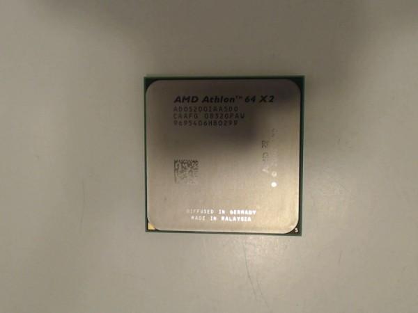 AMD Athlon 64 X2 5200+, ADO5200IAA5DO Prozessor gebraucht Artikel