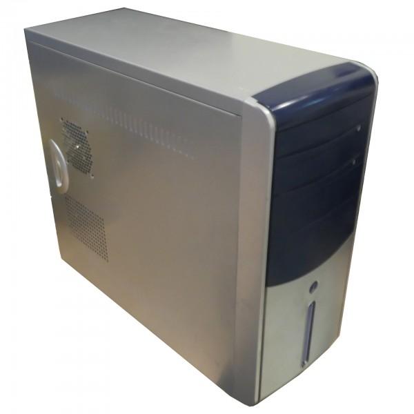PC AMD Phenom II X4 965 4x 3.40GHz + 8GB HDD1 200GB HDD2 320GB Computer gebraucht Artikel