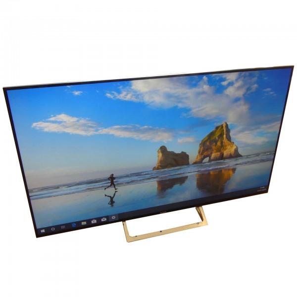 """Sony KD-65XE7005 65""""/165cm (4K) Full-HD LCD-Fernseher gebraucht Artikel"""