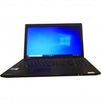 "Toshiba Satellite Pro C50-A-1N2,Intel Core I5-4200M 15,6"", 8GB RAM, SSD 180 GB Windows 10 Notebook"