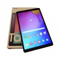 "Samsung Galaxy Tab A+ logitech Multi-Device K480, 10.1"" 2GB RAM Android 9.0 SM-T510NZKDDBT gebraucht"