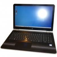 HP Notebook Pavillion x360, Intel Core i5-6200U, 2x2,30Ghz,8 GB,1TB, Windows 10 Home , Gebraucht