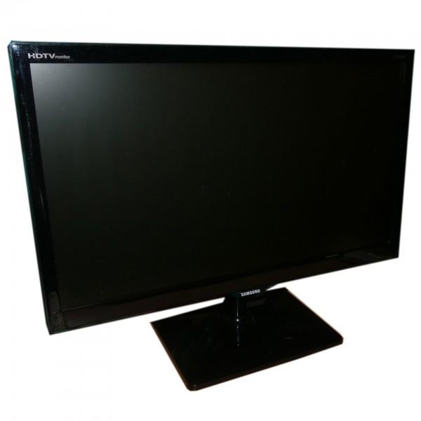 """Samsung T22D390EW 21.5""""(54.6cm) Fernseher gebraucht"""