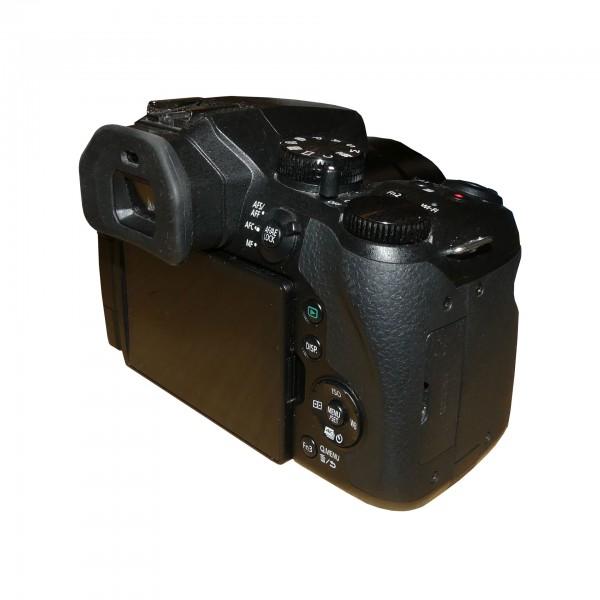 Panasonic DMC-FZ300, Digital Kamera, gebraucht