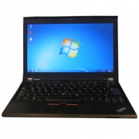 "Lenovo ThinkPad X220 Intel Core i5-2520M, 2x 2.50GHz 12,5"" 4GB 160GB Windows 7 Pro Notebook"