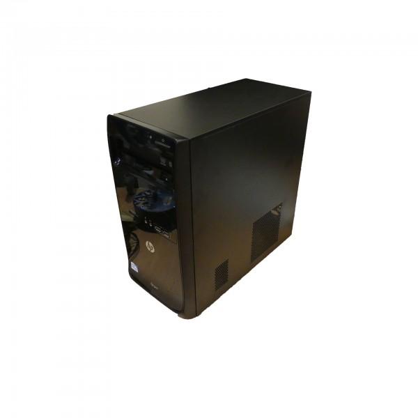 PC HP Pro Intel G640 2,8Ghz 2GB 500GB Windows 10 Pro Computer gebraucht Artikel