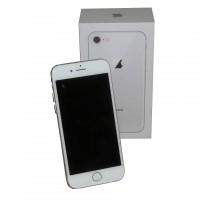 iPhone 8 64GB Silver Smartphone 2GB RAM MQ6H2CN/A