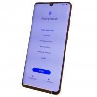 Huawei P30 Pro 128GB  Auora Smartphone gebraucht