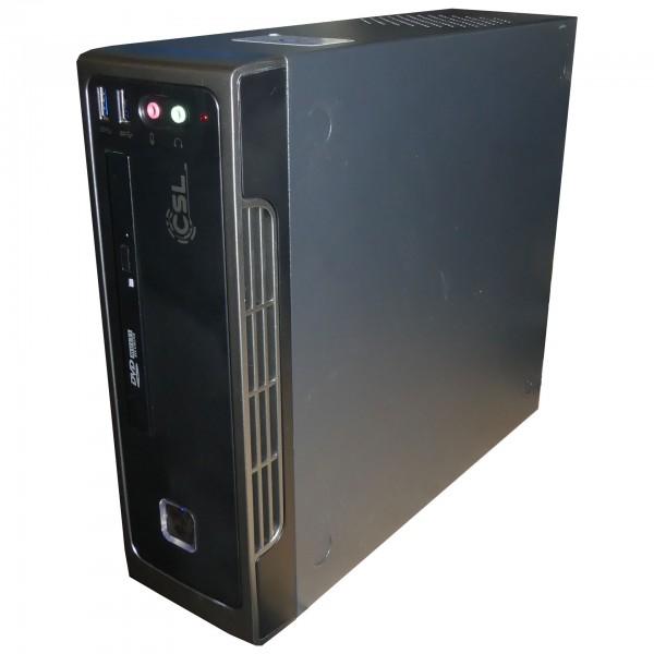 CSL PC, Intel Pentinum J5005 , 1.5 GHz 16GB 480GB Windows 10 Home gebraucht Artikel
