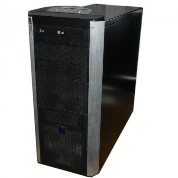 PC Intel Core i5-2400 3,10GHz 4GB 1,5TB Computer gebraucht Artikel