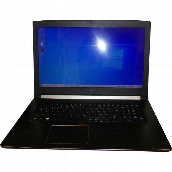 "Acer Aspire A517-51G-575X 17,3"" I5-8250U, SSD 120G"