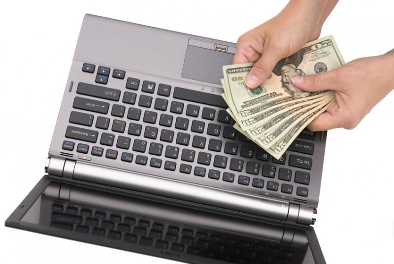 Ankauf von Notebooks und MacBooks