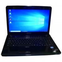 "Medion Akoya P6631 15.6"" Core i5-2430M, 4GB RAM, 320B HDD Windows 10 Home Notebook"