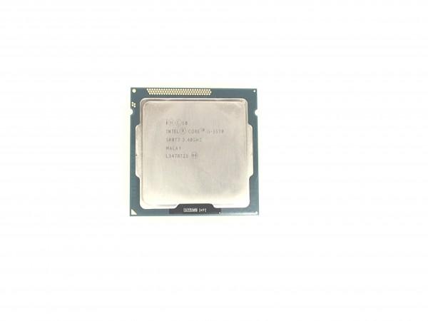 Intel Core i5-3570, 4x 3.40GHz Quad-Kern SR0T7 Prozessor