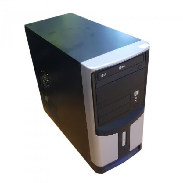 PC AMD FX-6300 6x 3,5GHz 4GB 250GB Computer gebraucht Artikel