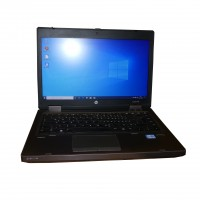 HP ProBook 6470b, Intel Core i5-3230M, 4GB, 500 GB