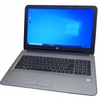 "HP 250 G5 Intel Core i7-6500U, 2x 2.50GHz 15,6"" 8GB 256GB Windows 10 Notebook"