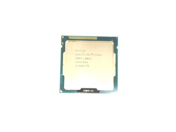 Intel Core i3-3240 2x 3,40 GHz Dual-Core Prozessor SRORH